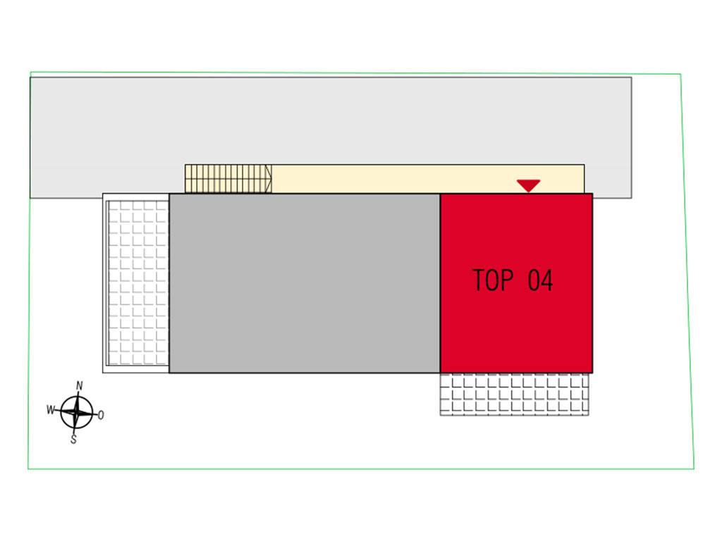 4 Zimmer Maisonette Ober-/Dachgeschoss